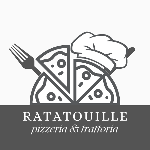 """""""Ratatouille""""   Pizzeria - Trattoria - Gastronomia   Asporto e Domicilio   Via degli Oleandri, 39 - 97100 Ragusa - Rg"""